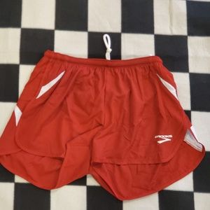 Brooks Running Active Shorts